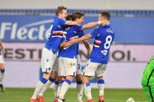 Typ dnia: Sampdoria – Spezia