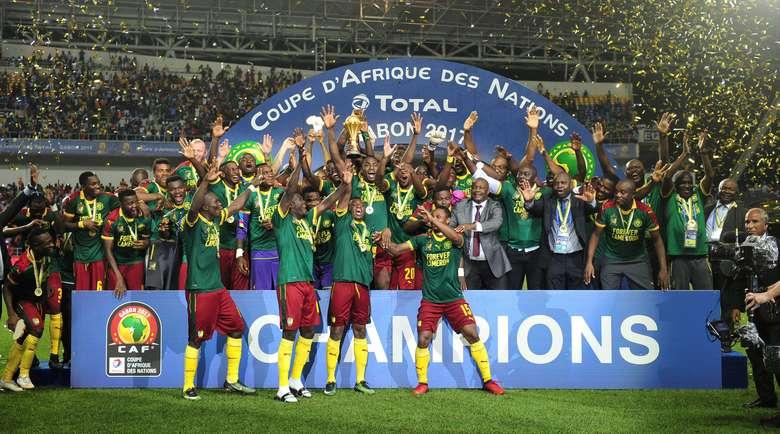 Kamerun PNA