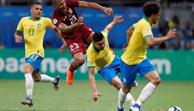 Wenezuela Copa America