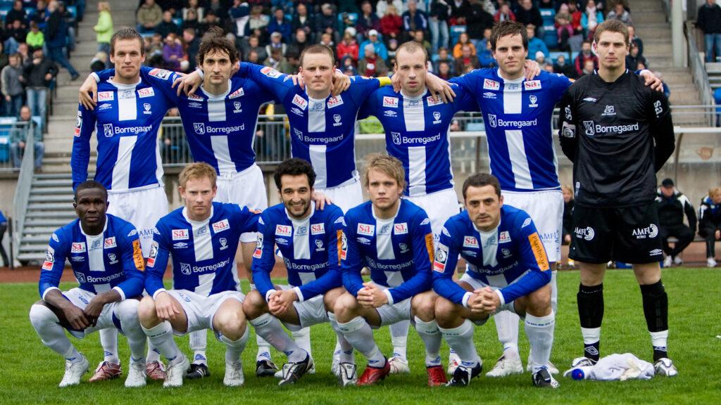 Sarpsborg 2019