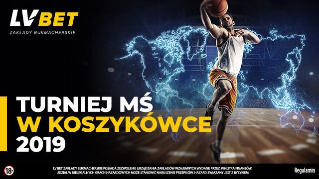 koszykówka MŚ