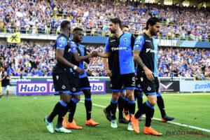 Typ dnia: Club Brugge – PSG
