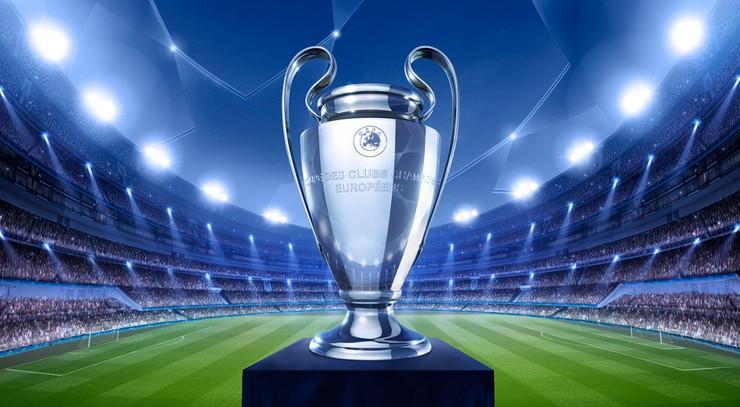 LVbet Liga Mistrzów