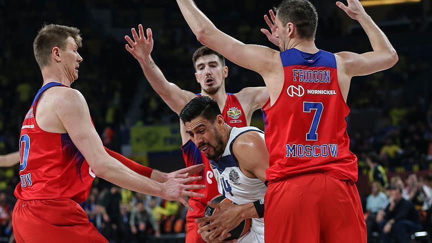 CSKA Moskwa