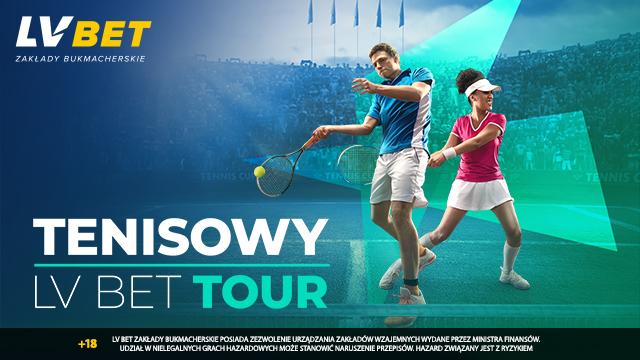 Tenis Tour