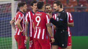 Typ dnia: Atletico Madryt – Real Sociedad