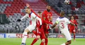 Typ dnia: Benfica Lizbona – Bayern Monachium