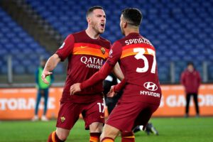 Typ dnia: AS Roma – Atalanta