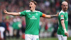 Typ dnia: Werder Brema – Hannover 96