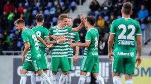 Typ dnia: Rapid Wiedeń – Dinamo Zagrzeb